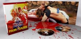 Test Blu-ray : Fair game