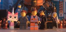 Test Blu-ray : La grande aventure Lego 2