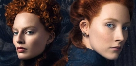 Test Blu-ray : Marie Stuart, reine d'Écosse