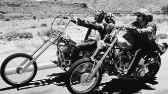 Décès de l'acteur Peter Fonda