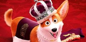 Test Blu-ray : Royal Corgi