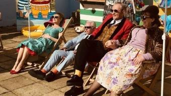 Dinard 2019 : Brighton