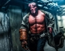 Test Blu-ray : Hellboy