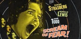 Test Blu-ray : Hurler de peur