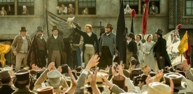 Dinard 2019 : Peterloo