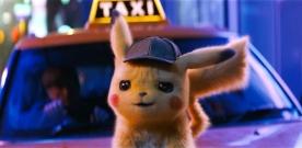 Test Blu-ray : Pokémon – Détective Pikachu