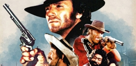 Test Blu-ray : Viva Django