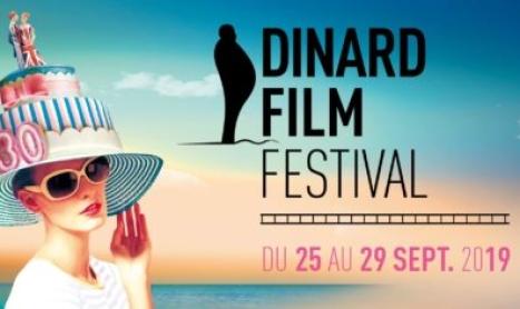 Dinard 2019 : jury, invités et sélection