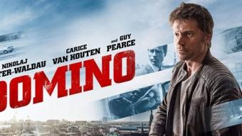 Test Blu-ray : Domino – La guerre silencieuse