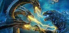 Test Blu-ray : Godzilla II – Roi des monstres