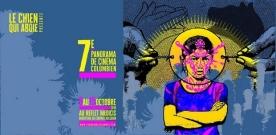 Panorama du Cinéma Colombien Paris 2019 : ça commence aujourd'hui
