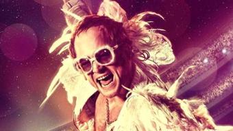 Test Blu-ray : Rocketman
