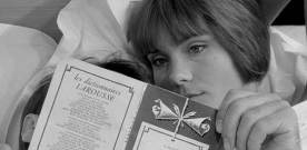 Test Blu-ray : Une femme mariée