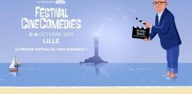 2e Festival CinéComedies : rendez-vous avec Michel Blanc