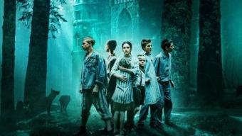 Test DVD : Les rescapés