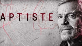 Test DVD : Baptiste – Saison 1