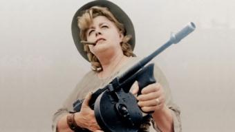 Critique : Bloody Mama (Roger Corman)