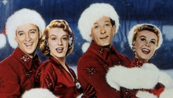 Test Blu-ray : Noël blanc
