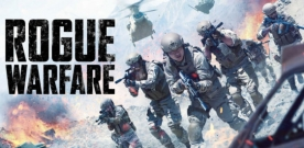 Test Blu-ray : Rogue warfare – L'art de la guerre