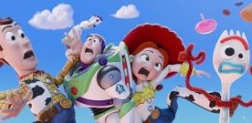 Test Blu-ray : Toy Story 4