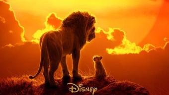 Test Blu-ray : Le roi lion