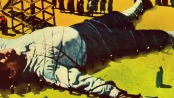 Test Blu-ray : Les voyages de Gulliver