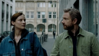 Test DVD : The operative