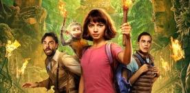 Test Blu-ray : Dora et la cité perdue