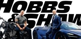Test Blu-ray : Fast & Furious – Hobbs & Shaw