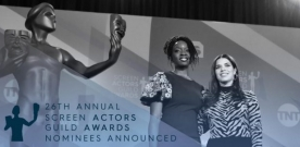 Screen Actors Guild Awards 2020 : les nominations cinéma