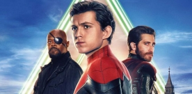 Test Blu-ray : Spider-Man – Far from home