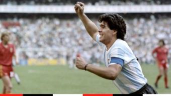 Test DVD : Diego Maradona