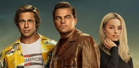 Test Blu-ray : Once upon a time… in Hollywood