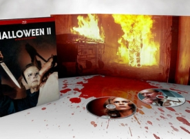 Test Blu-ray : Halloween II