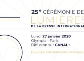 Prix Lumières 2020 : le palmarès