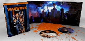Test Blu-ray : Waxwork