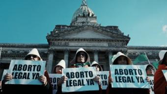 Critique : Femmes d'Argentine (Que Sea Ley)