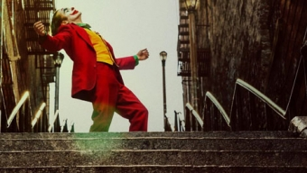 Test Blu-ray : Joker