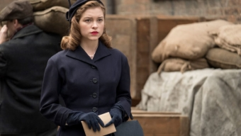 Jeu concours DVD : Red Joan – Au service secret de Staline