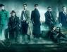 Test Blu-ray : Gotham – Saison 5